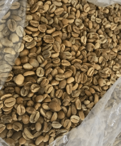 grean bean gayo coffee