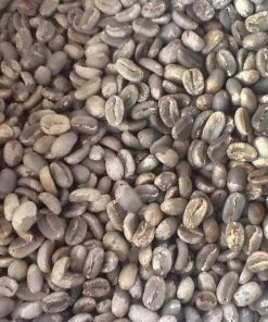 Wamena Arabica Coffee Bean