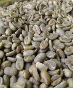 Wamena Arabica Coffee Green Bean