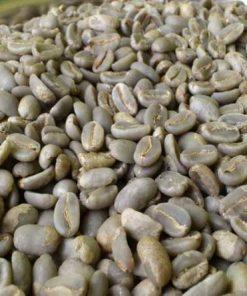 Wamena Arabica Coffee Green Bean