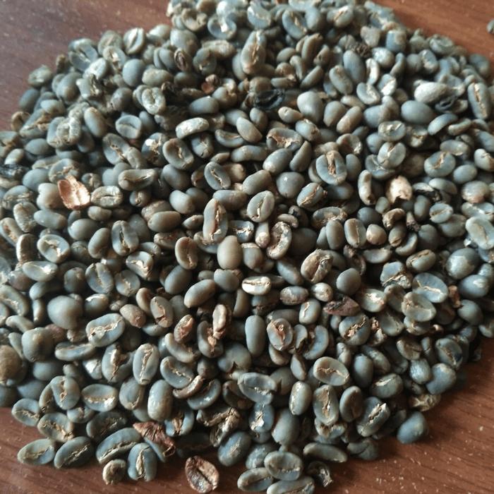 Specialty coffee supplier