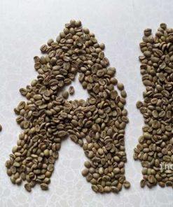 Bali organic coffee