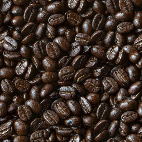 roasted malabar coffee